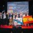 El equipo español 8 Barreiros Trucks ha quedado segundo en la final internacional del Campeonato de Posventa de Renault Trucks