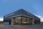 Nuevo concesionario de Mercedes-Benz en Terrassa