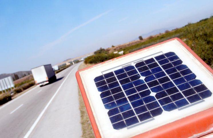 Abertis elimina las bonificaciones en los peajes a los camiones en la AP7 y AP2 en Cataluña.