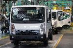 Nueva era para la planta de Nissan de Ávila