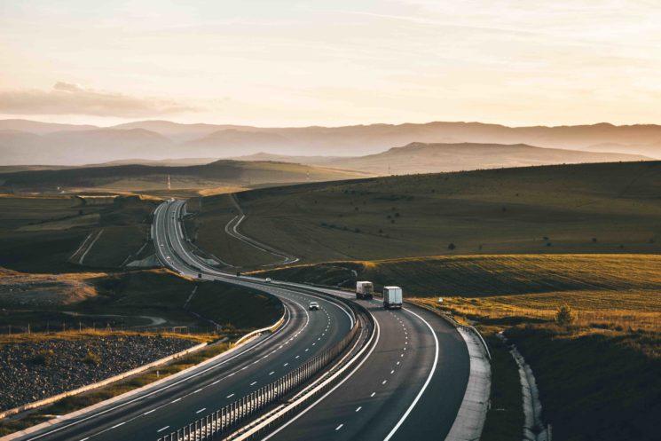 El segundo trimestre ha sufrido una disminución de la actividad de transporte superior al 10%.