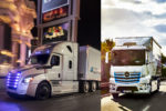 Daimler Trucks&Buses se asegura el suministro de baterías para sus camiones eléctricos