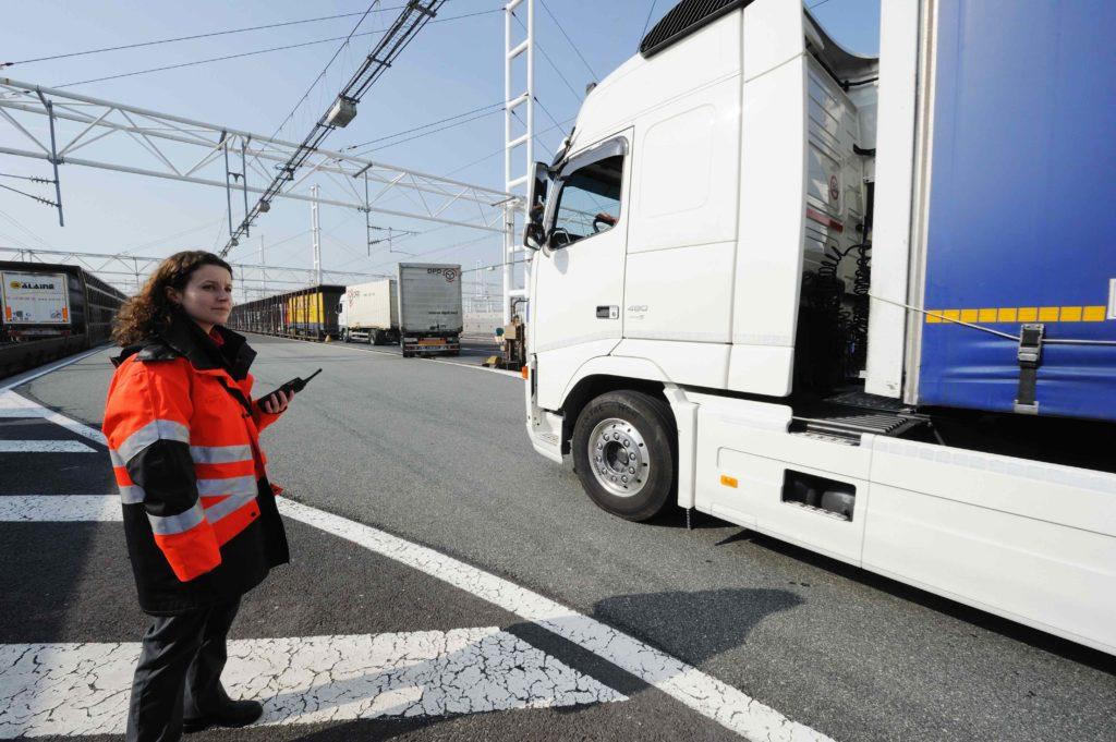 Eurotunnel se ha preparado para un Brexit sin acuerdo con la creación de nuevas infraestructuras que faciliten los trámites aduaneros.