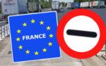 Restricciones para entrar en Francia los días 10 y 11 de noviembre