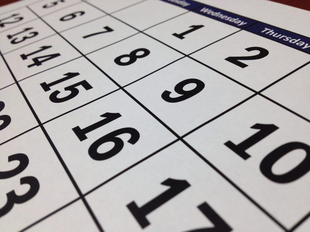 El plazo de pago en el transporte en agosto se sitúa en 81 días de media.
