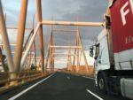 Baja la actividad de transporte en el último trimestre