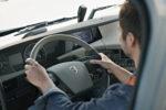 Fomento no va a sancionar por incumplimientos en los tiempos de conducción durante los problemas de circulación en Cataluña
