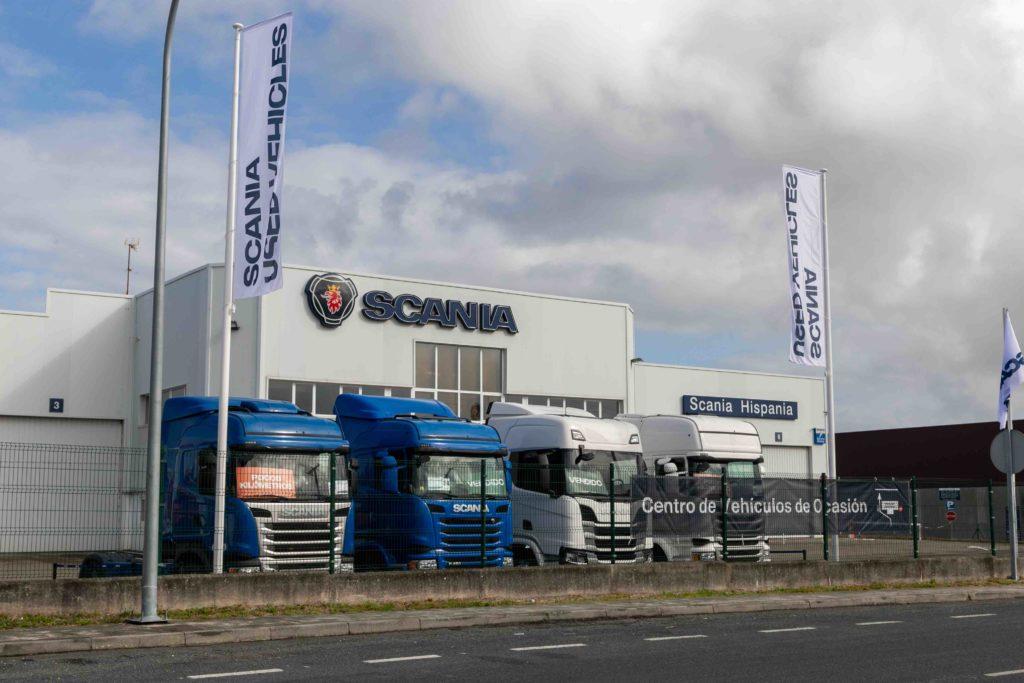 Cinco concesionarios de Scania van a celebrar en las próximas semanas jornadas dedicadas a los vehículos de ocasión en las que dispondrán de ofertas especiales.