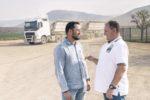 Pago por el uso real de camión gracias al contrato Flexi-Gold de Volvo Trucks
