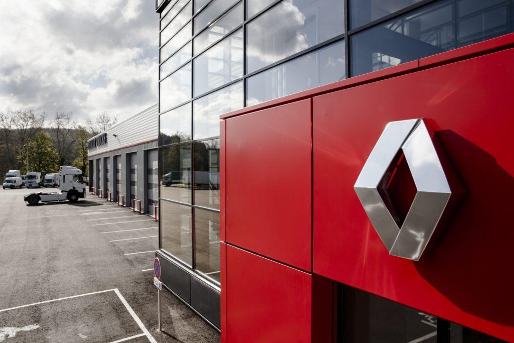 Renault Trucks ha sido reconocida con la certificación Gold por Ecovadis, por segundo año consecutivo, por su compromiso con la sociedad.
