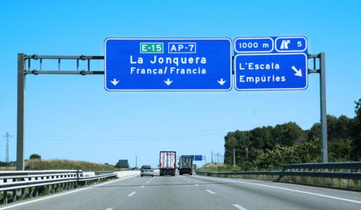 El transporte ha pedido al Gobierno que garantice la circulación en Cataluña