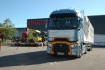 Eslovaquia gana la final internacional del Optifuel Challenge de Renault Trucks