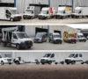 """Mercedes-Benz Vans ha celebrado el evento """"Soluciones de carrozado inteligentes 2019"""", donde se expusieron 33 carrozados singulares de la Sprinter, que intentan dar respuesta a los grandes retos del transporte como la digitalización, movilidad eléctrica o sostenibilidad o a problemas muy concretos, como la tara o la movilidad entre la zona de carga y la cabina."""