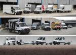 Mercedes-Benz Vans refuerza su negocio de vehículos carrozados