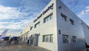 Volvo Trucks España ha inaugurado un nuevo Volvo Trucks Center en Torrejón de Ardoz que sustituye al centro de San Sebastián de los Reyes.