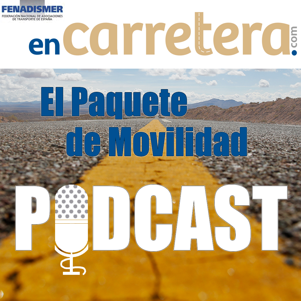 Podcast - Paquete de Movilidad