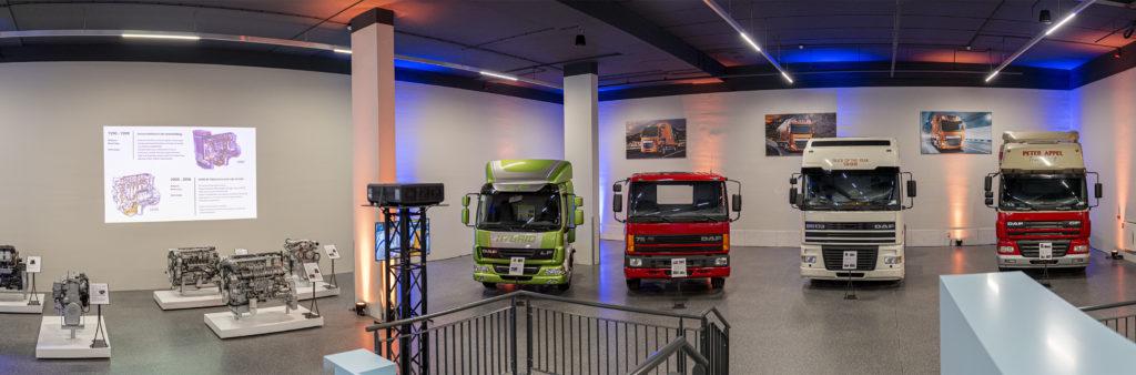 El Museo se ha ampliado en 1100 metros cuadrados.