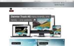 EL Grupo Daimler presenta su nueva estructura corporativa y nueva web