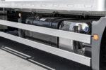 Nuevas exigencias en la reducción de emisiones para los motores de camión