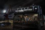 Nueva cabina XXL para el FH de Volvo Trucks