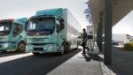 Volvo Trucks comienza la comercialización de las versiones eléctricas del FL y FE