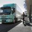 Volvo Trucks comienza la comercialización de las versiones eléctricas del FL y FE en algunos países europeos.