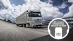 El Mercedes-Benz Actros es el International Truck of the Year 2020