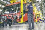 Nuevo reconocimiento a la planta de Iveco en Madrid