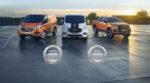 El Van of the Year 2020 se lo llevan las dos Ford Transit Custom híbridas