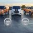 Las dos versiones híbridas de la Ford Transit Custom han sido reconocidas con el Van of the Year 2020. Además, el Ranger ha ganado el Premio International Pick-up