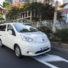 Nissan descuenta 5.500 euros por la compra de una furgoneta eléctrica eNV200