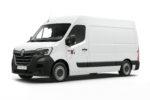 Oferta de lanzamiento de la Renault Trucks Master Red Edition