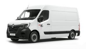 Renault Trucks lanza una promoción en el lanzamiento de la Master Red Edition que incluye tres años de garantía y mantenimiento incluido sin coste.