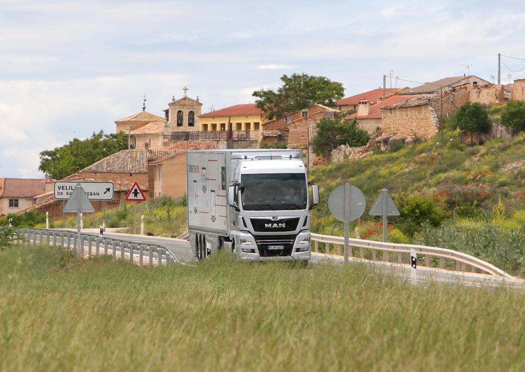 El Paquete de Movilidad avanza en su aprobación definitiva y hoy ha sido ratificado por el COREPER con la opinión en contra, sorprendentemente por lo inusual, de la Comisaria de Transporte,la rumana Adina Valean que no está de acuerdo con la regulación propuesta del cabotaje.