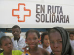 Scania y En Ruta Solidaria recaudan alimentos y dinero para Mauritania