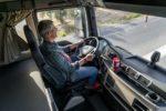Las cooperativas con sus socios en módulos objetivo prioritario de la inspección de transporte 2020