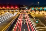 Tramos que se liberalizan de autopistas y subida de peajes en 2020