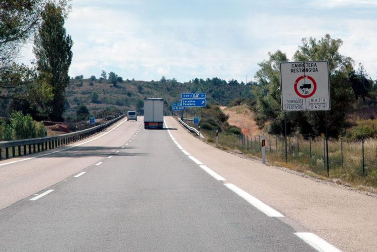 No hay convocada huelga de transporte en Francia el 7 de mayo.