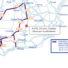 La A4 está cortada para camiones, los días 5 y 6 de diciembre, en sentido Andalucía, a la altura de La Carolina, por hundimiento del firme como consecuencia de las lluvias.