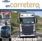 Revista Fenadismer enCarretera edición 105