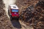 Dakar 2020 camiones. Etapa 2: victoria y liderato para MAZ
