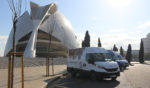 La Caravana Daily de Iveco llega a Valencia