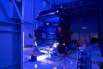 Mercedes-Benz ha inaugurado un nuevo centro de pruebas para camiones