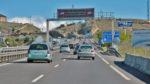 La DGT impone nuevas restricciones a camiones en Huesca y Burgos