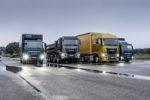 MAN presenta su nueva gama de camiones TG
