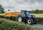 FENADISMER pide que se controle a los tractores agrícolas
