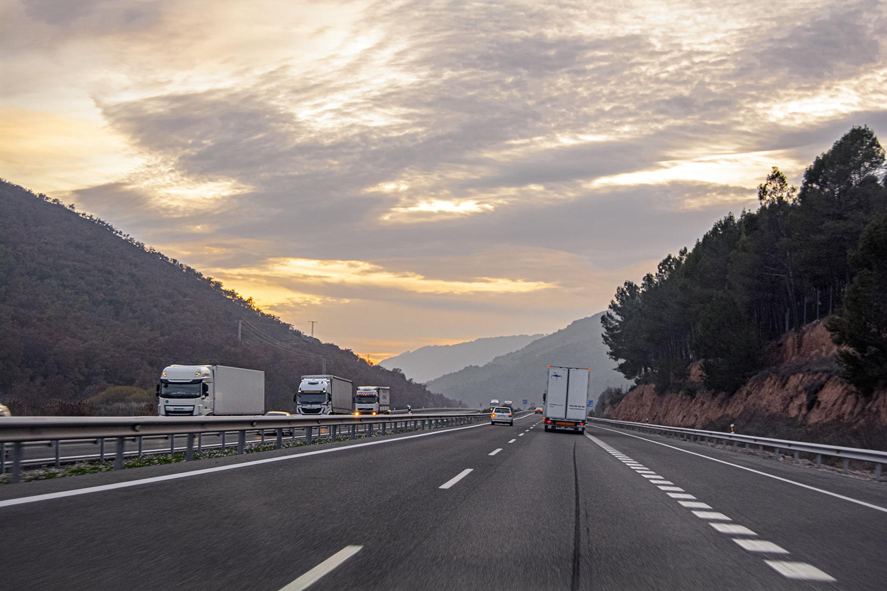 El Comité Nacional ha elaborado una lista de diez reivindicaciones sobre temas clave para el correcto funcionamiento y la viabilidad del sector de transporte por carretera.