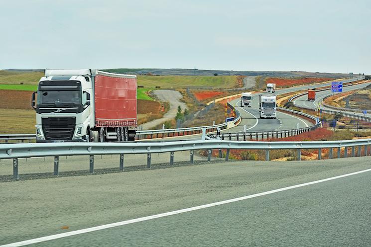 El ROTT ha traído como consecuencia el aumento de los autónomos en el transporte en un 5%.