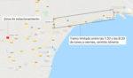 """La DGT corta """"temporalmente"""" la A7 a camiones en Almería de forma totalmente irregular"""