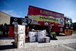 Scania colabora un año más con En Ruta Solidaria